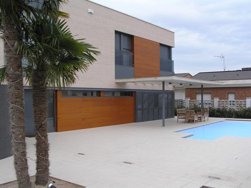 Proyecto casa acero modular prefabricada casa imma tekdom - Casas modulares acero ...