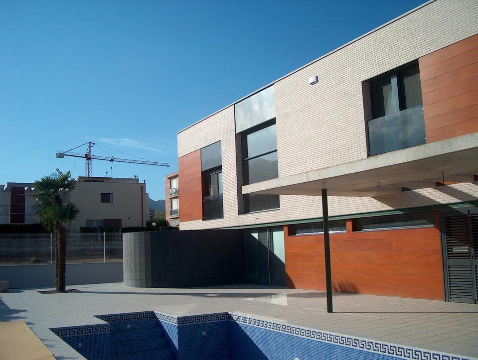 Proyecto casa acero modular prefabricada casa imma tekdom - Casa modular acero ...