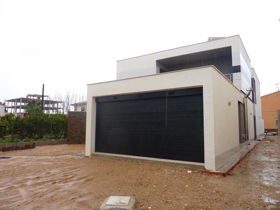 Proyecto casa acero modular prefabricada casa vanesa - Acero modular precios ...