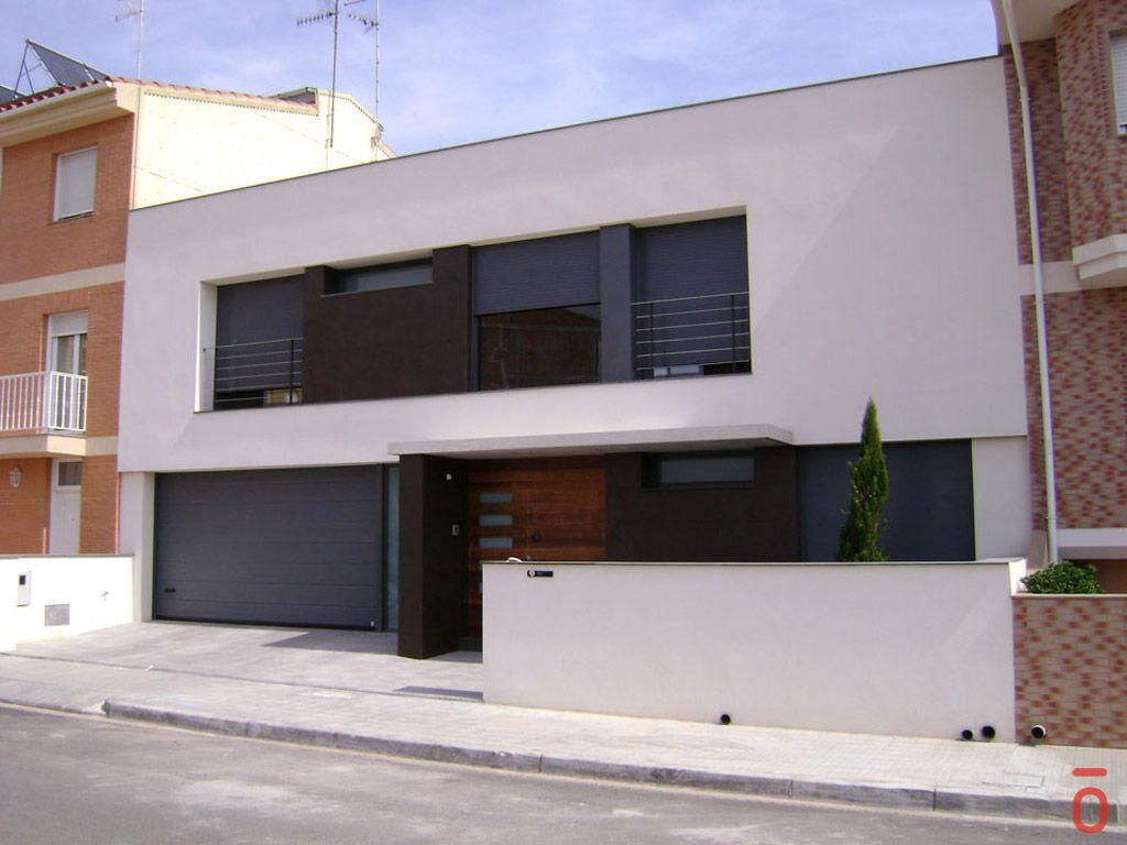 Proyecto casa acero modular prefabricada casa marian tekdom - Casas modulares acero ...