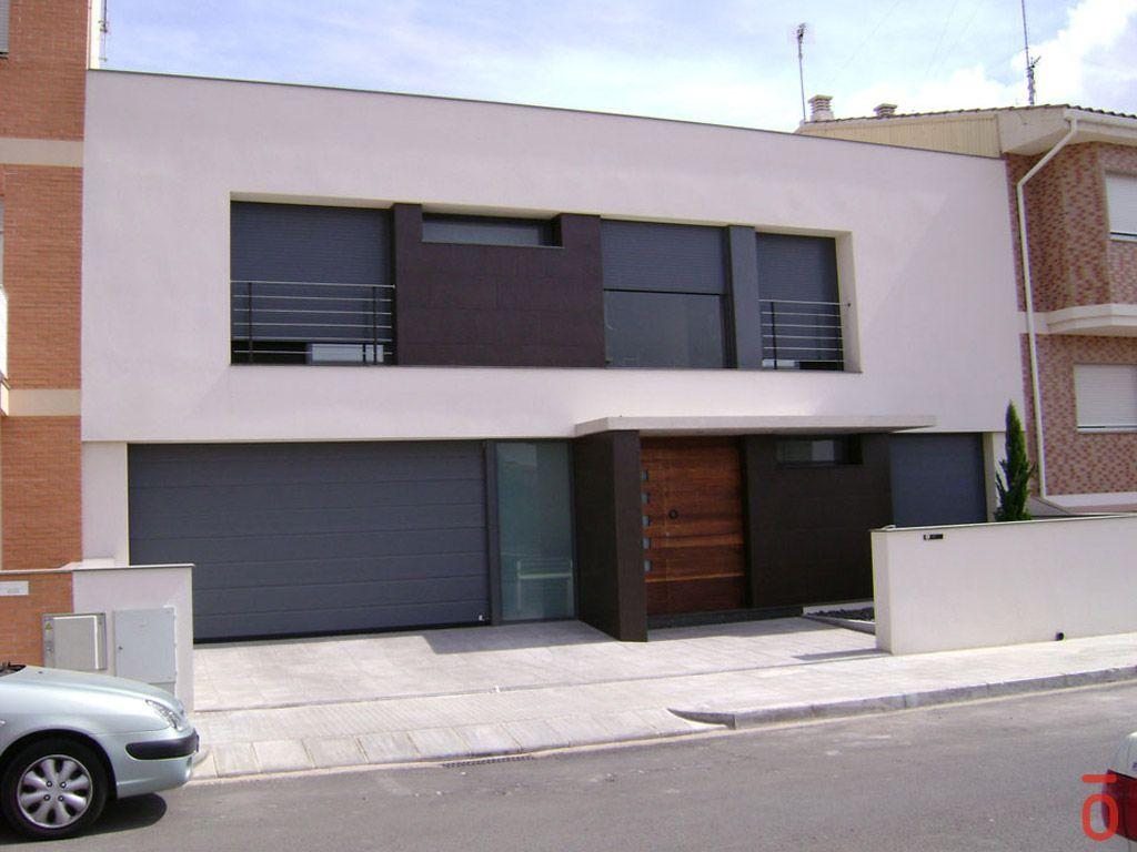 Proyecto casa acero modular prefabricada casa marian - Acero modular precios ...