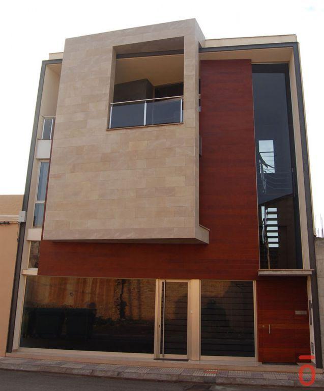 Casa Lluïsa - Col·leccions i models de cases modulars d'acer