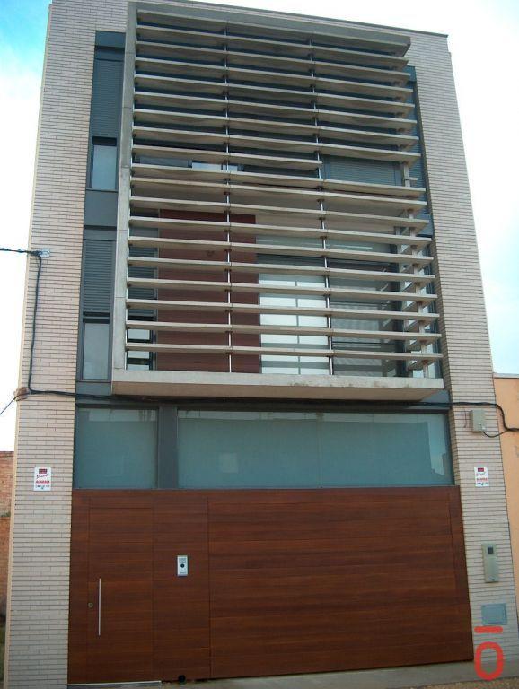 Proyecto casa acero modular prefabricada casa silvana - Casas modulares de acero ...
