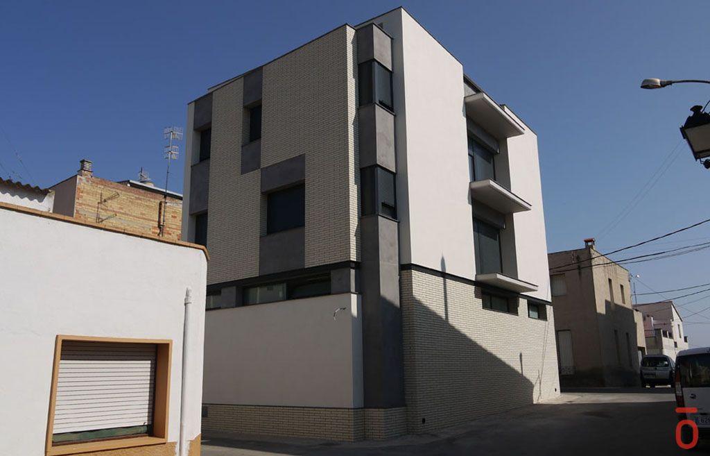 Casa Mònica - Projectes de cases modulars d'acer