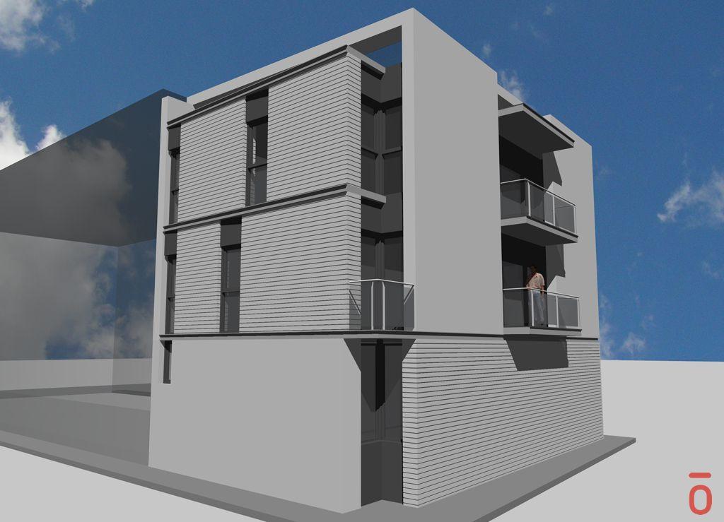 Proyecto casa acero modular prefabricada casa m nica - Casa modular acero ...