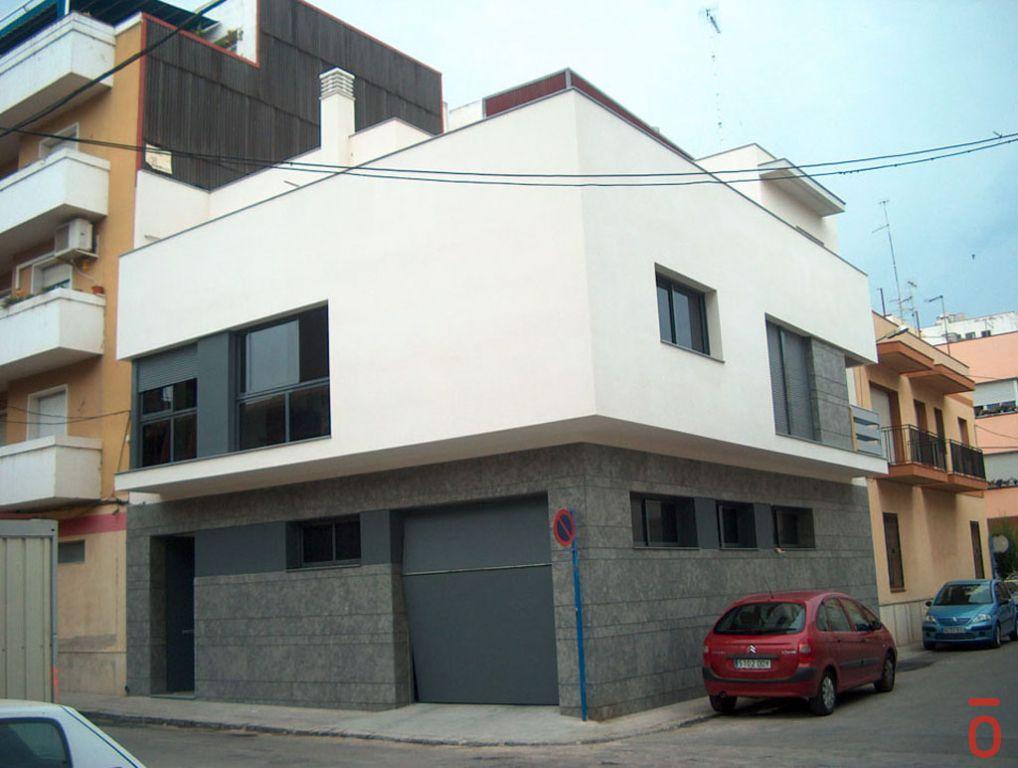 Proyecto casa acero modular prefabricada casa laia tekdom - Casas modulares acero ...
