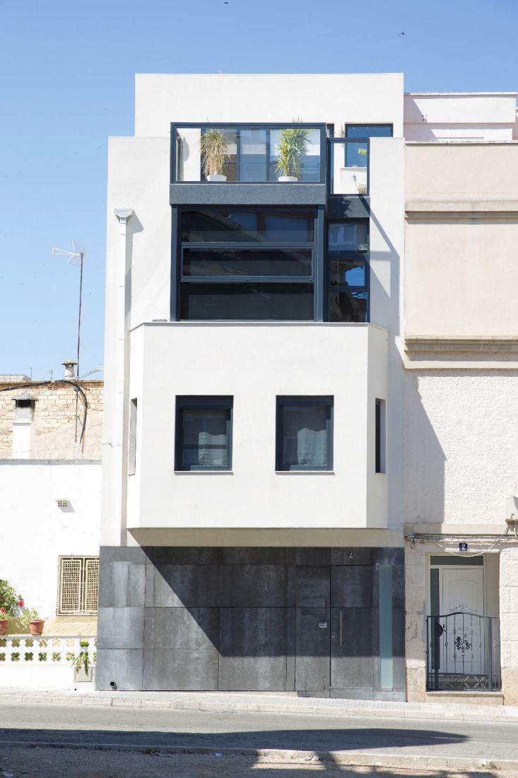 Casa Anna - Projectes de cases modulars d'acer