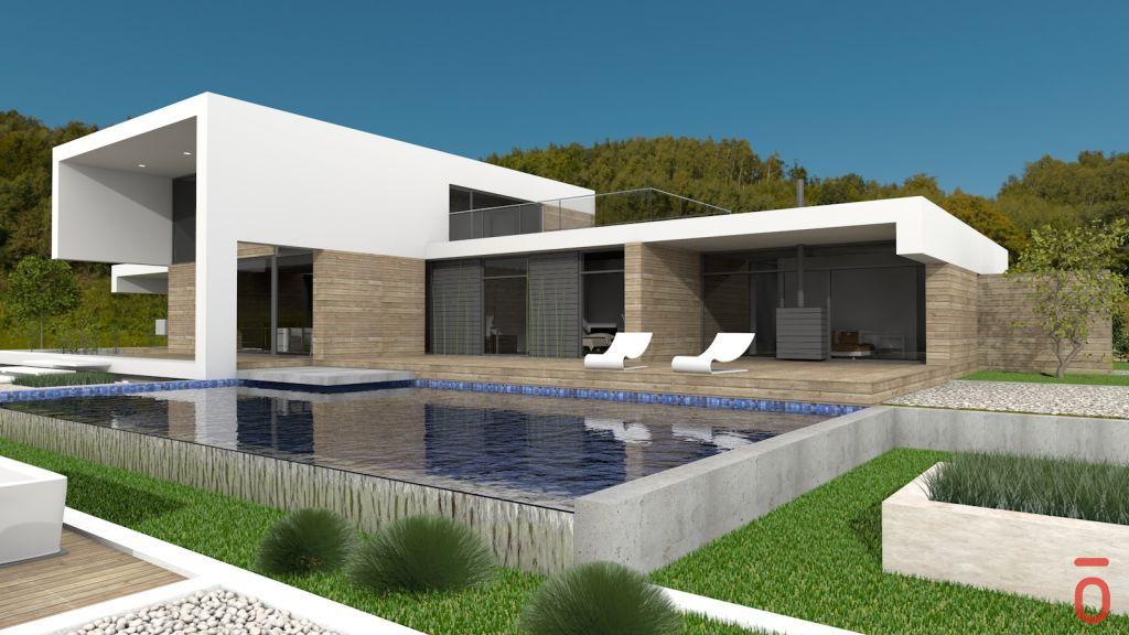Casa Noelia - Projectes de cases modulars d'acer