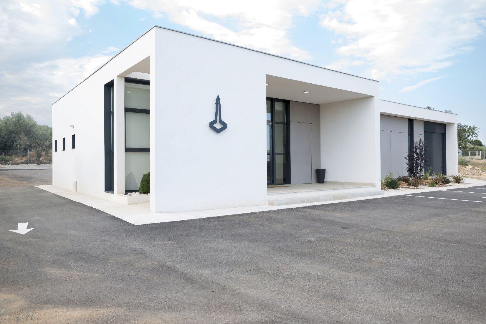 Cases d 39 acer modulars sostenibles cases d 39 acer - Casas prefabricadas sostenibles ...