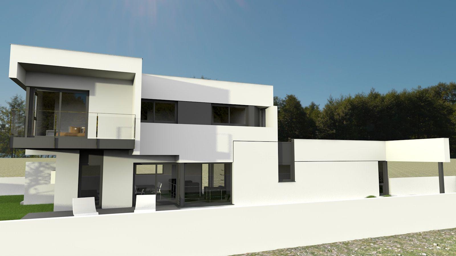 Proyecto casa acero modular prefabricada casa quart tekdom - Casa modular acero ...