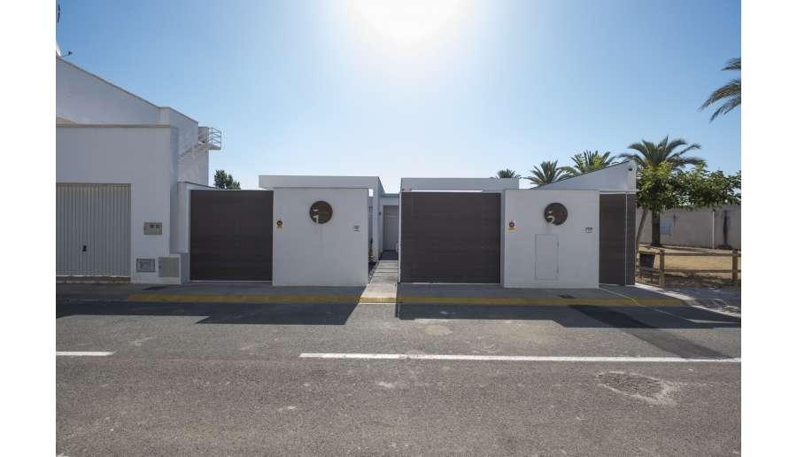 Poble Nou Alojamientos Marjal