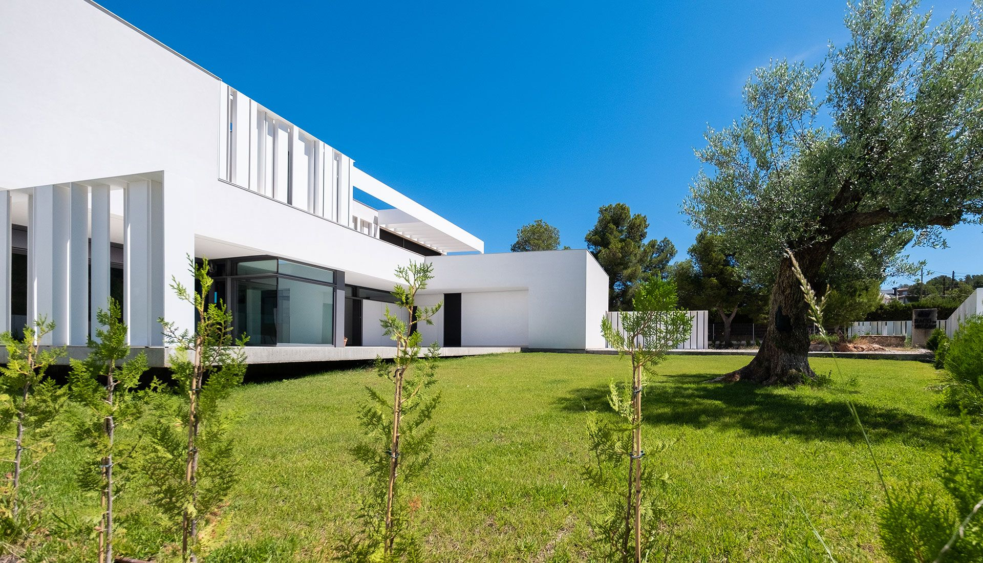TORTOSA - Steel modular home projects