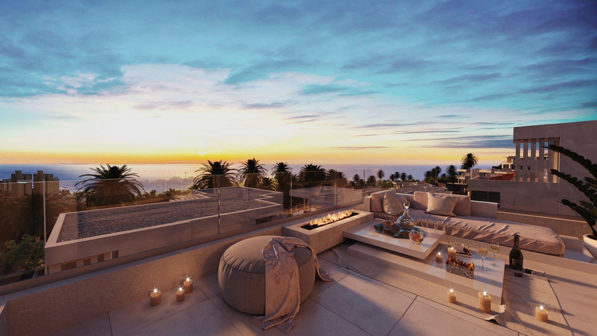 Serenity Luxury Villas Tenerife - img 3.