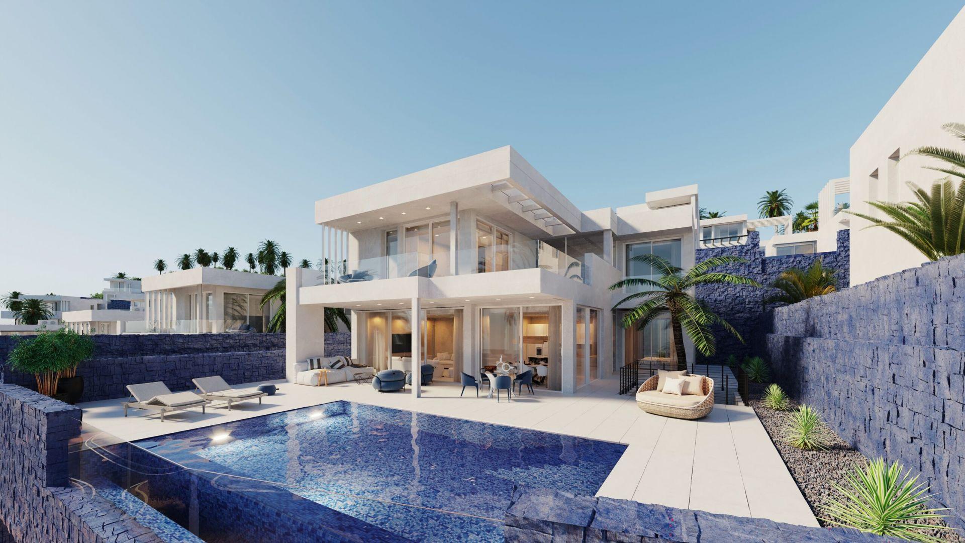 Serenity Luxury Villas Tenerife - img 4.