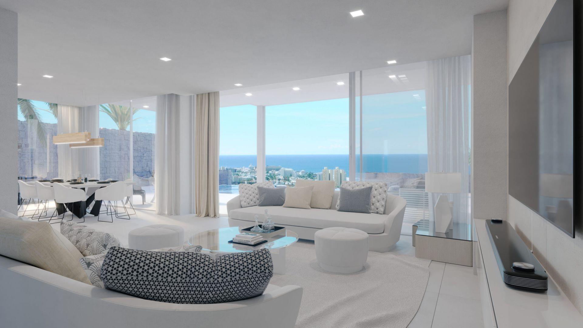 Serenity Luxury Villas Tenerife - img 6.