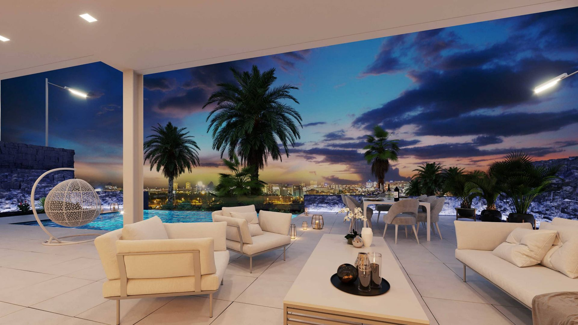 Serenity Luxury Villas Tenerife - img 2.