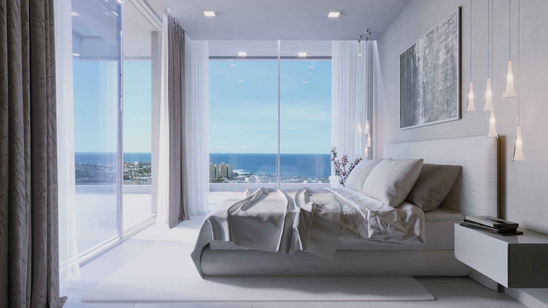 Serenity Luxury Villas Tenerife - img 8.