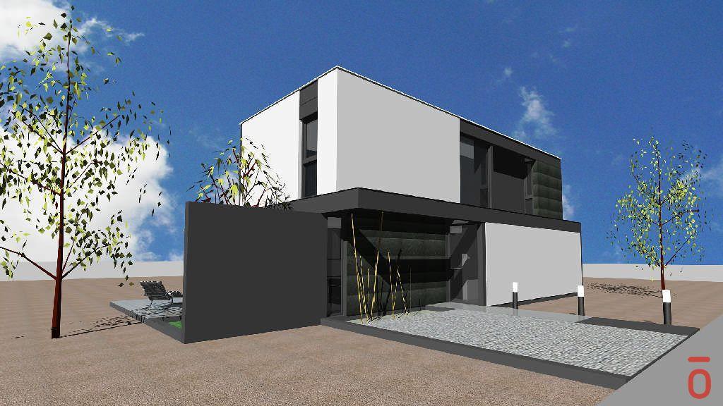 - Col·leccions i models de cases modulars d'acer