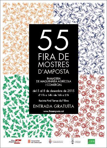 Amposta Fair 2015