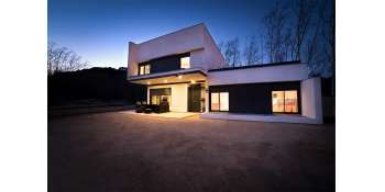 New project delivered in Arbúcies (Girona)