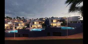 Serenity Luxury Villas